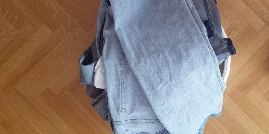 Hrpe odjeće