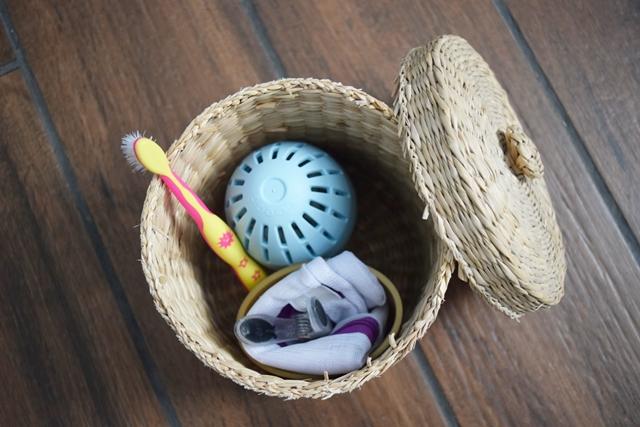 Košarica za pranje rublja