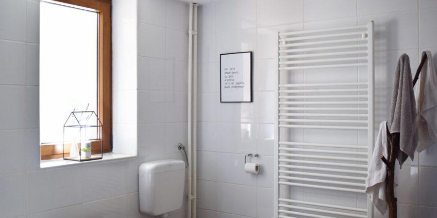 Renovacija kupaonice