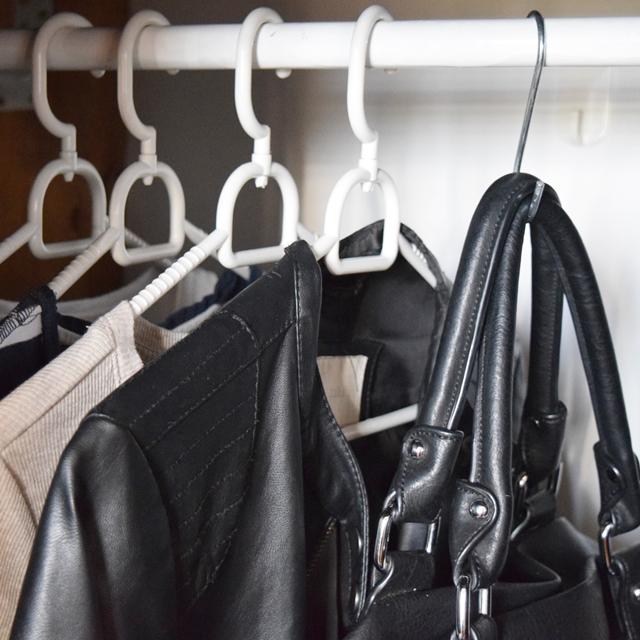 Kako organizirati torbe