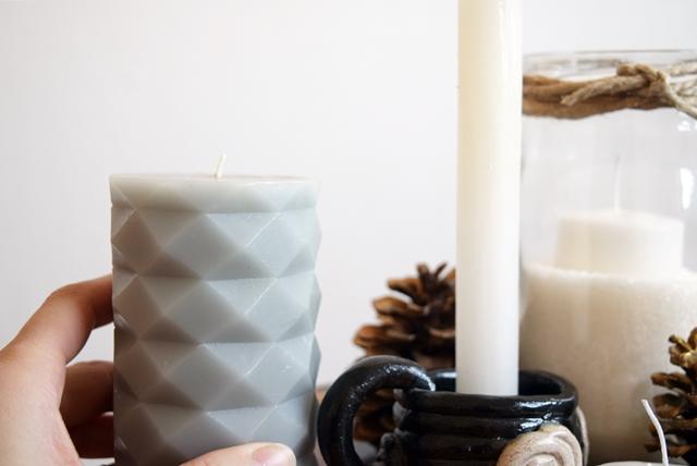jednostavni adventski vijenac organizirajte se. Black Bedroom Furniture Sets. Home Design Ideas