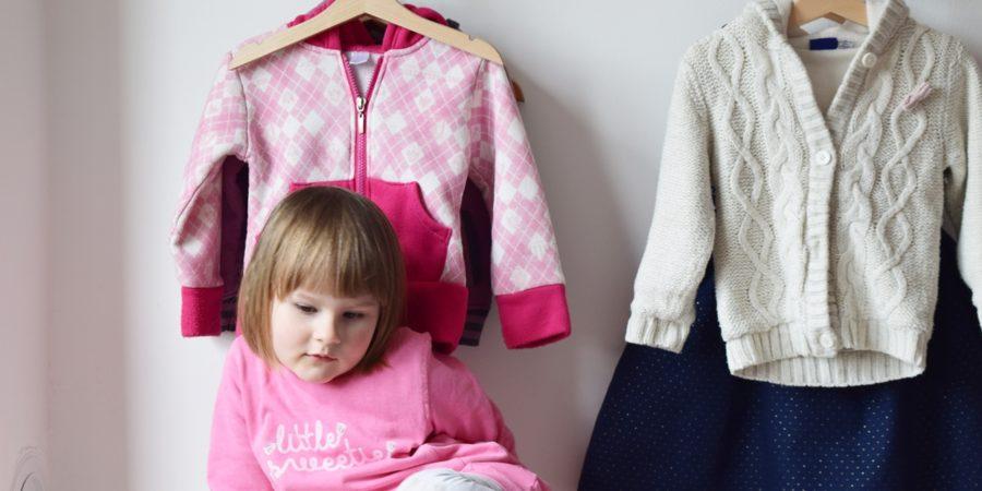 Organizacija dječje odjeće