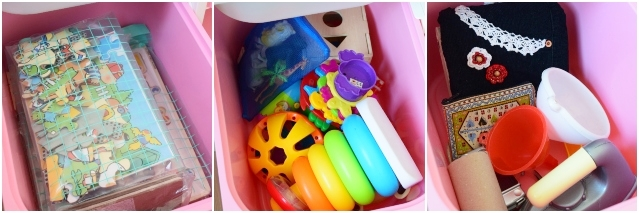 Organizacija dječjih igračaka