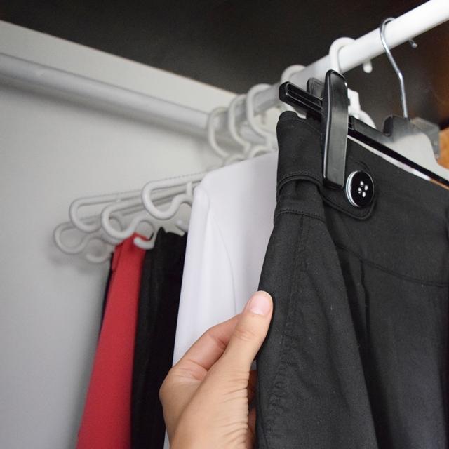 Raščišćavanje odjeće