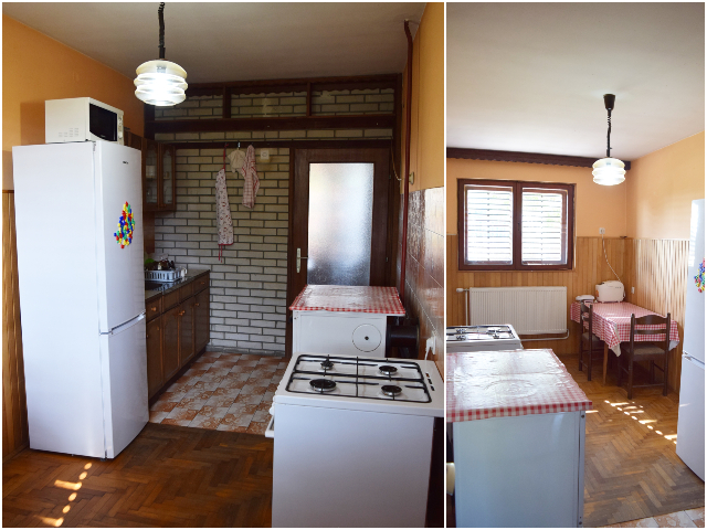 Renovacija kuhinje