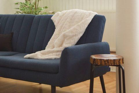 Pomoćni stolić - IKEA hack